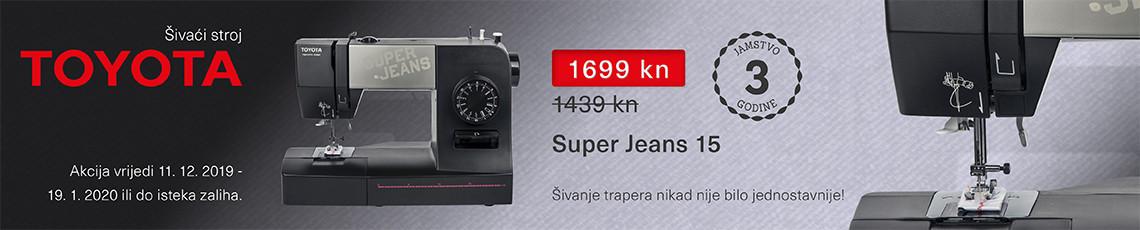 akcija toyota super jeans 15
