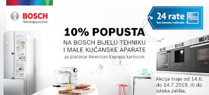 american express 10 posto bosch