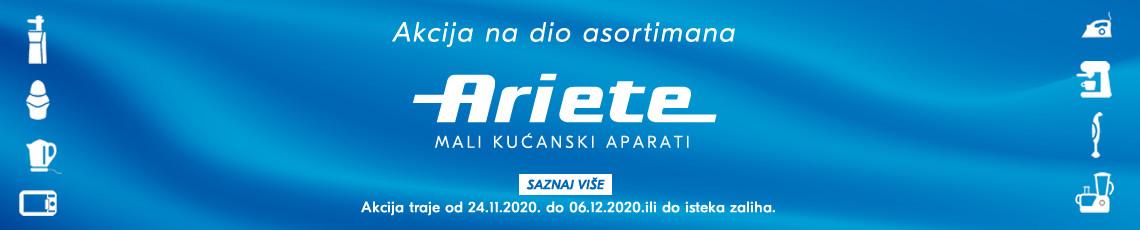 Ariette akcija