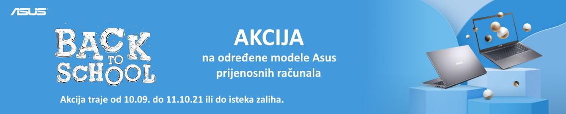 Asus - Akcija B2S 01 2021