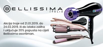 Bellissima - Njega kose 2019.