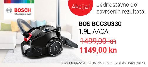 bos bgc3u330 siječanj 2019