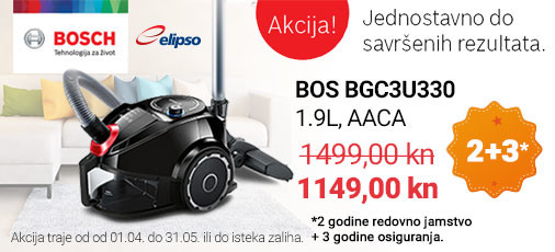 bos bgc3u330