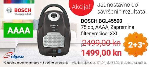 bos bgl45500