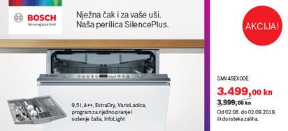 BOS SMV45EX00E KOLOVOZ