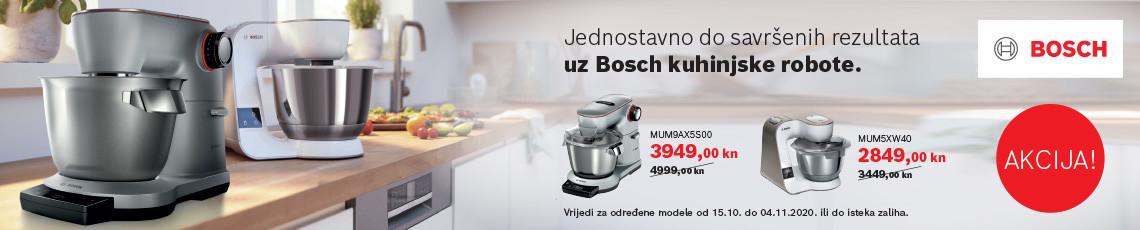 bosch kuhinjski roboti