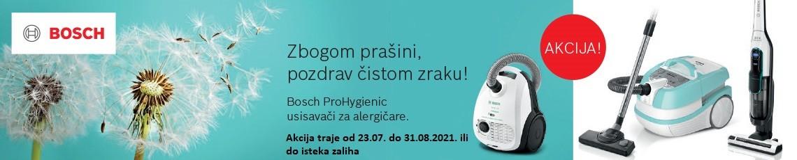 bosch ljetna akcija prohygienic