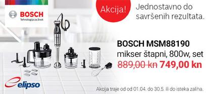 BOSCH MSM88190