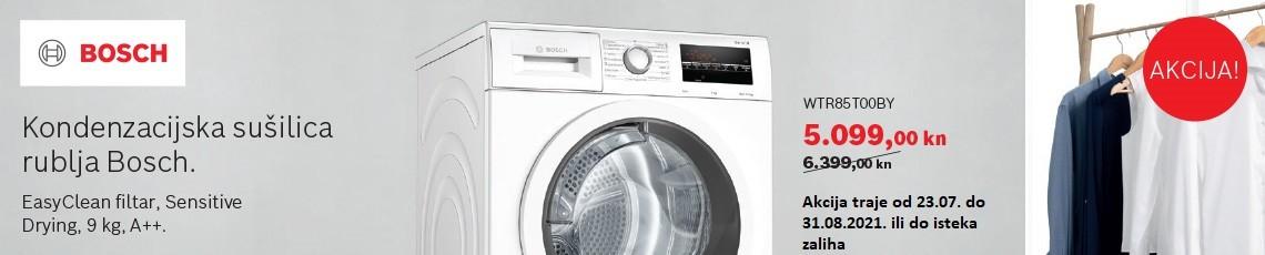 Bosch sušilica za suho rublje