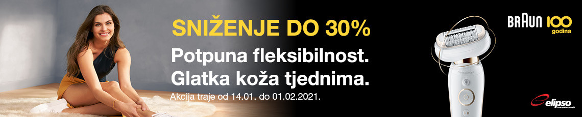braun epilatori siječanj 2021