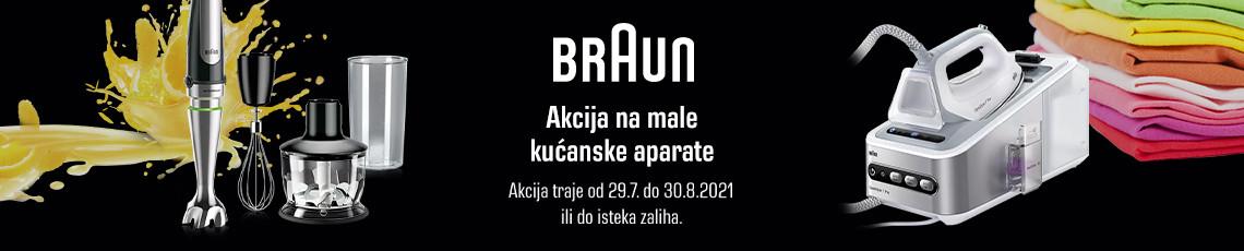 braun mka akcija kolovoz
