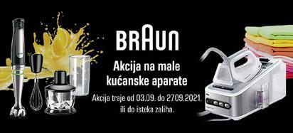 braun mka akcija rujan 2021