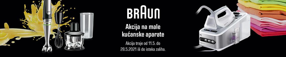 braun mka akcija svibanj