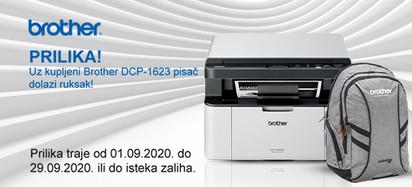 brother prilika dcp1623 b2s 2020
