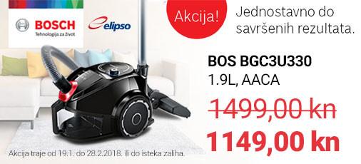 BSH BGC3U330