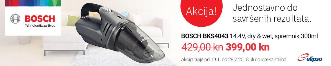 bsh bks4043