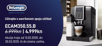 delonghi ecam350.55 akcija 2020
