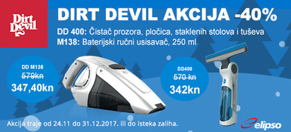 dirt devil 40 posto m138 i dd400