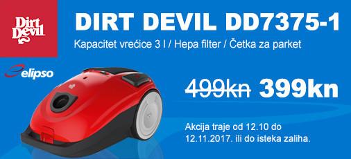 dirt devil akcija dd7375-1