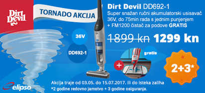 dirt devil dd692-1 akcija