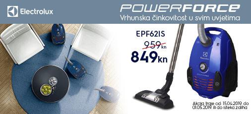 electrolux epf62is akcija