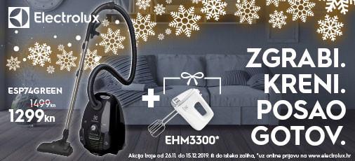 electrolux esp74green zimska akcija