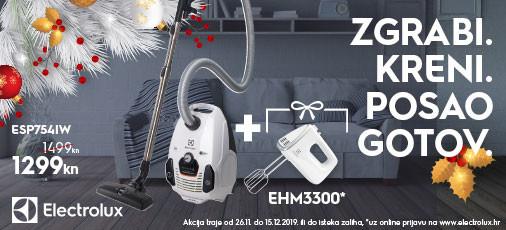 electrolux esp754iw zimska akcija