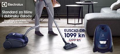 electrolux eusc62-db ljetna akcija