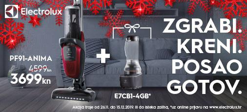 electrolux pf91-anima zimska akcija
