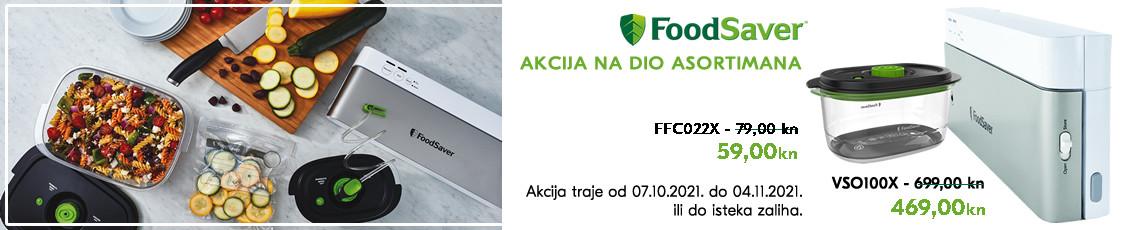 foodsaver akcija listopad 2021