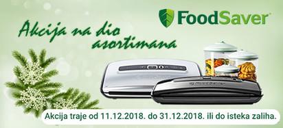 foodsaver - prosinac 2018