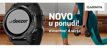 Garmin Vivoactive 4 serija