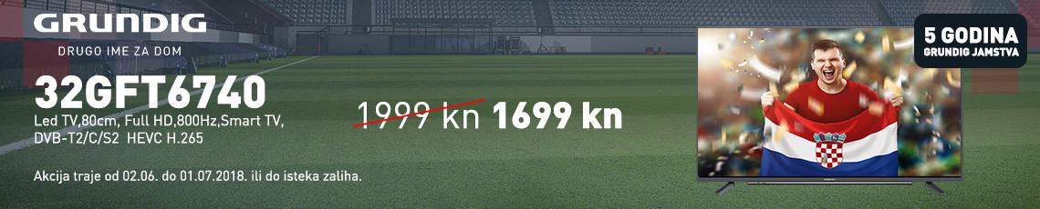grundig 32gft6740 akcija  2018