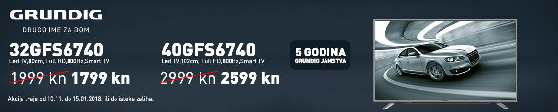 grundig serija gfs6740 akcija