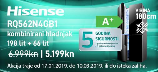 hisense rq562n4gb1 akcija