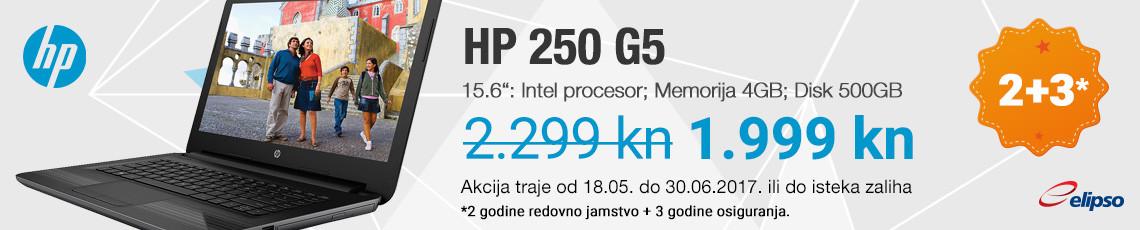 hp 250-g5 lipanj 2017