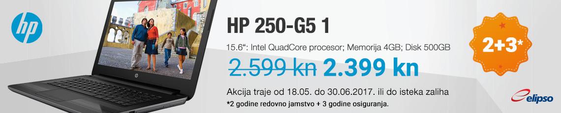 hp akcija 250 g5 1 lipanj 2017