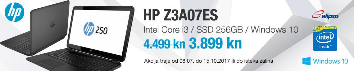 hp akcija 250 g5 ljeto 2017