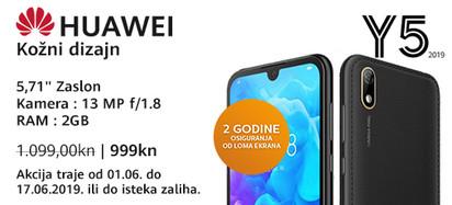 huawei  y5  2019 akcija lipanj