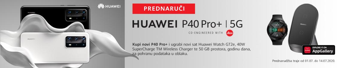 huawei p40 pro plus prednarudžba