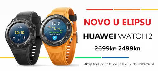 huawei watch 2 akcija