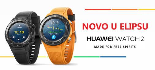 huawei watch 2 novo