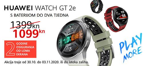 huawei watch gt 2e akcija  2020
