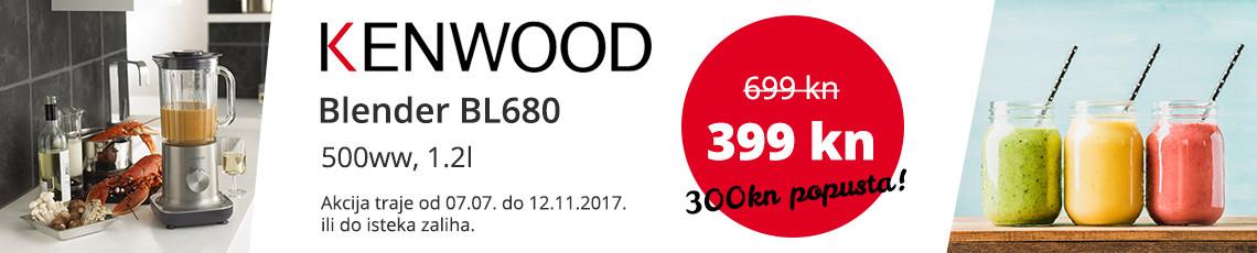 kenwood bl680 akcija