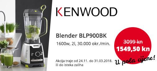 kenwood blender blp900bk akcija