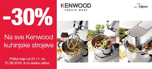 kenwood kuh.strojevi i nagradna igra