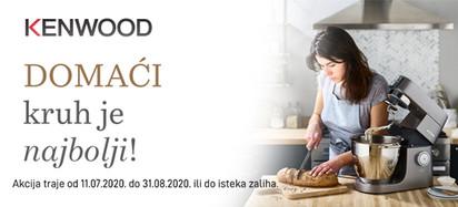 kenwood kuhinjski strojevi akcija srpanj