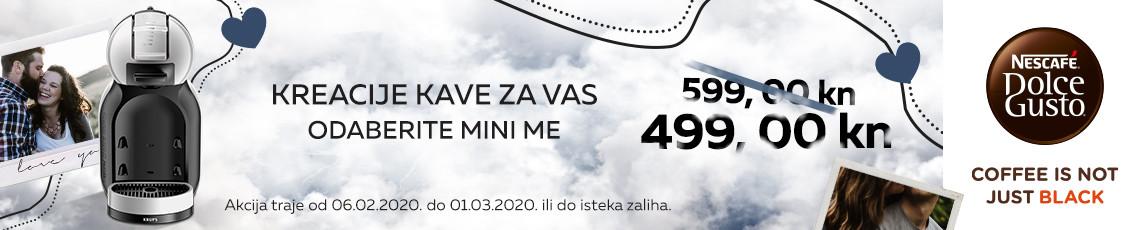 krups - mini me kp123b mjesec ljubavi