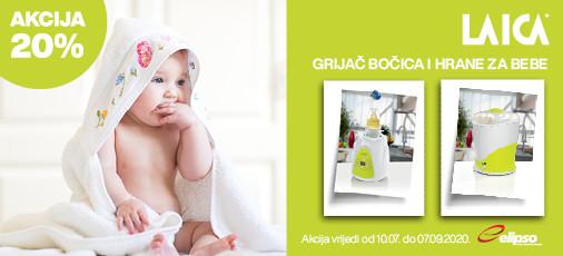 laica baby program 10.07.2020