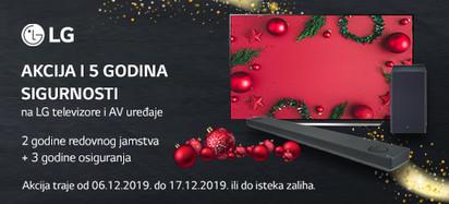 lg tv i av akcija prosinac 2019